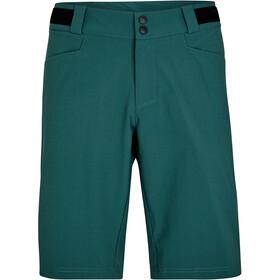 Ziener Niw X-Function Shorts Men, verde